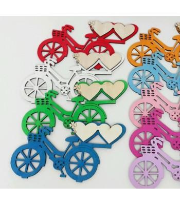 Toptan Dekoratif Bisiklet