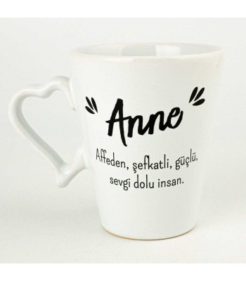 Anne Kalp Kulplu Kupa