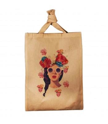 Tasarım Bez Çanta ♡