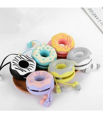 Donut Kulaklık
