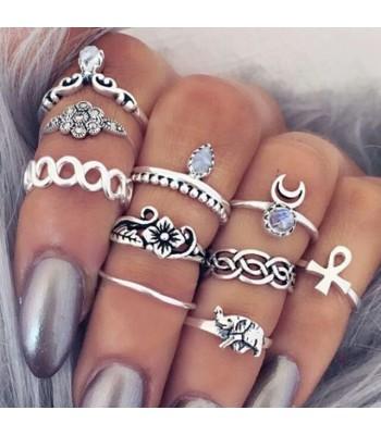 10'lu Eklem Yüzüğü