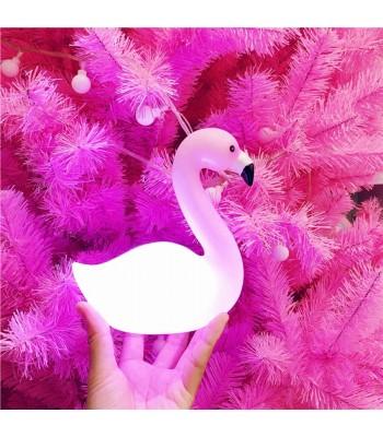 Flamingo Gece Lambası