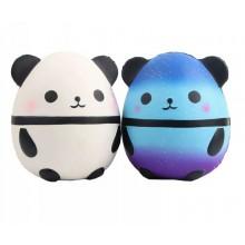 Panda Ponçikella Squishy Büyük Boy