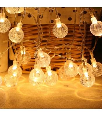 Kristal Top Led Işık
