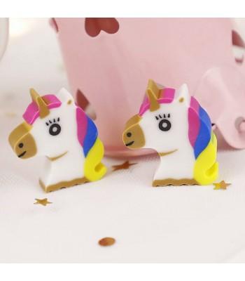 Minik Unicorn Silgi