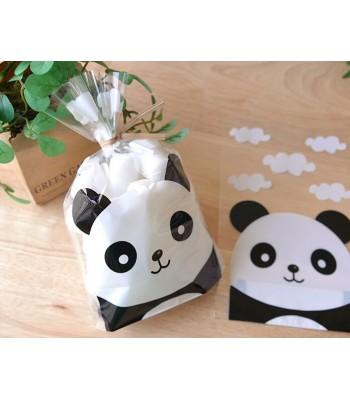 Bulutlu Panda Hediye Paketi