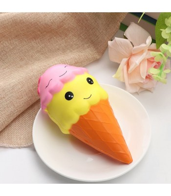Renkli Dondurma Squishy