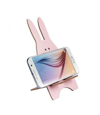 2 adet 12 tl Kampanyalı Tavşan Telefon Tutucu