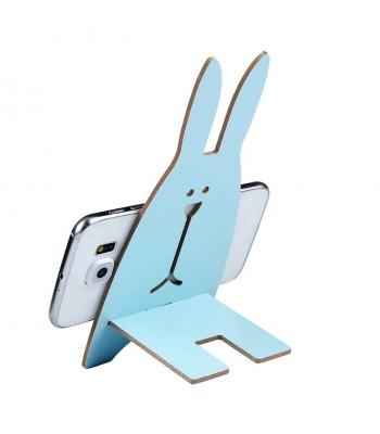 Tavşan Telefon Tutucu