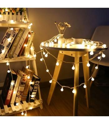 Dekoratif Top Led Işık