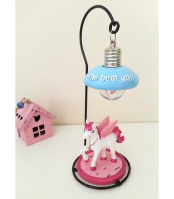 Unicorn Masa Lambası