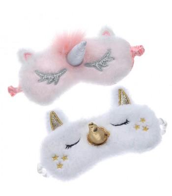 Unicorn Uyku Maskesi