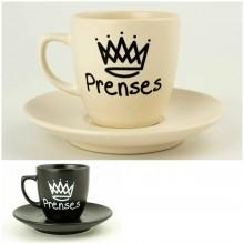 Prenses Türk Kahvesi Fincanı