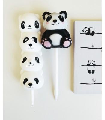 Panda Squishy Kalem